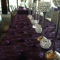 Couture Linens & Events   Chair Covers and Linens in Michigan