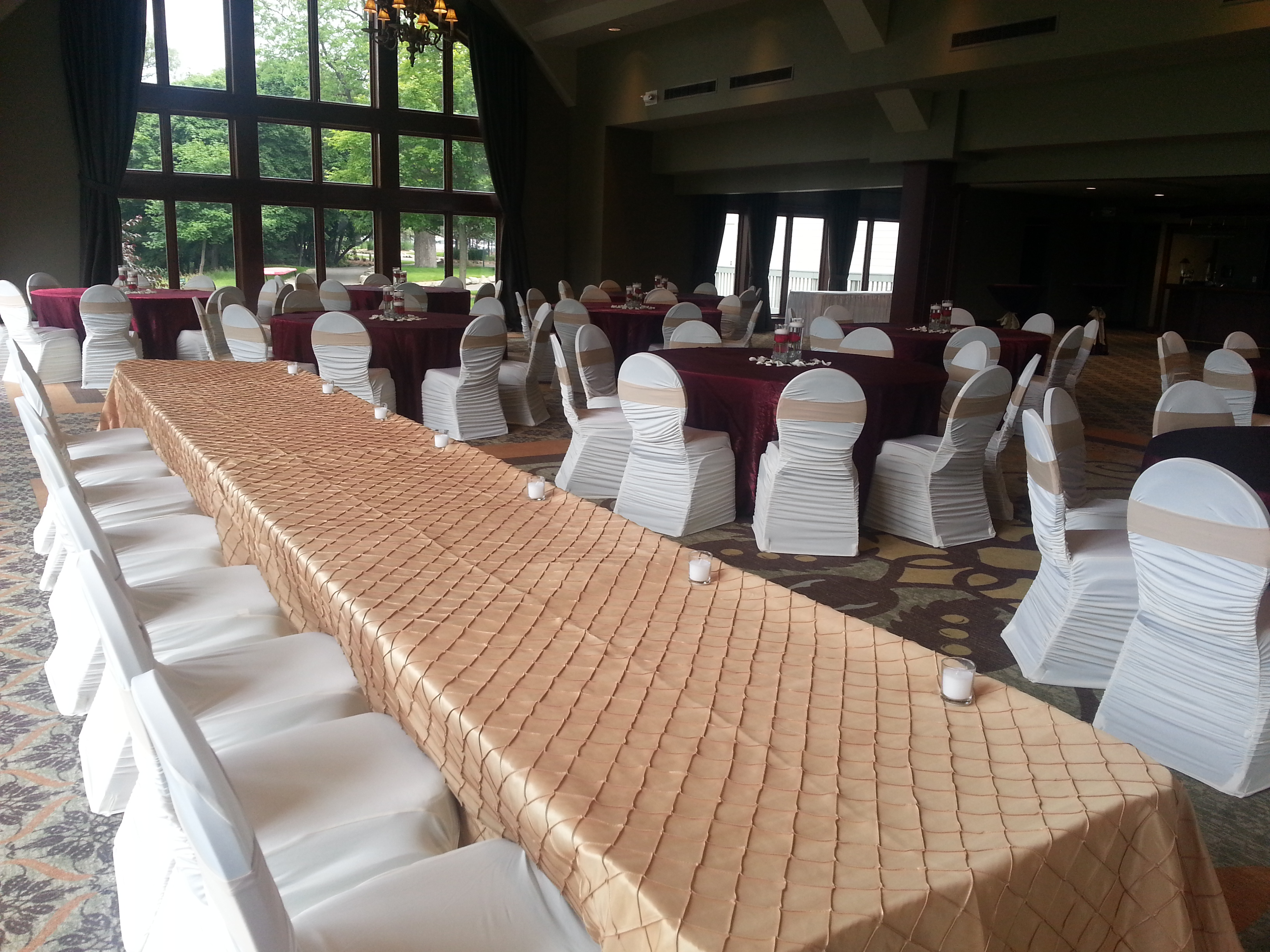 Astounding Couture Linens Events Chair Covers And Linens In Evergreenethics Interior Chair Design Evergreenethicsorg