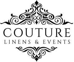 Couture Linens & Events :: Chair Covers, Specialty Table Linens, Chiavari Chairs, Centerpieces in Michigan :: Macomb and Oakland